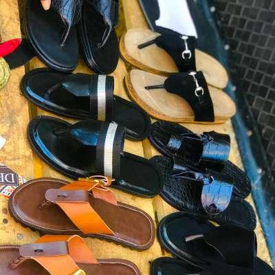 shoes Profile Picture