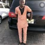 Ejiofor David Nzubechukwu