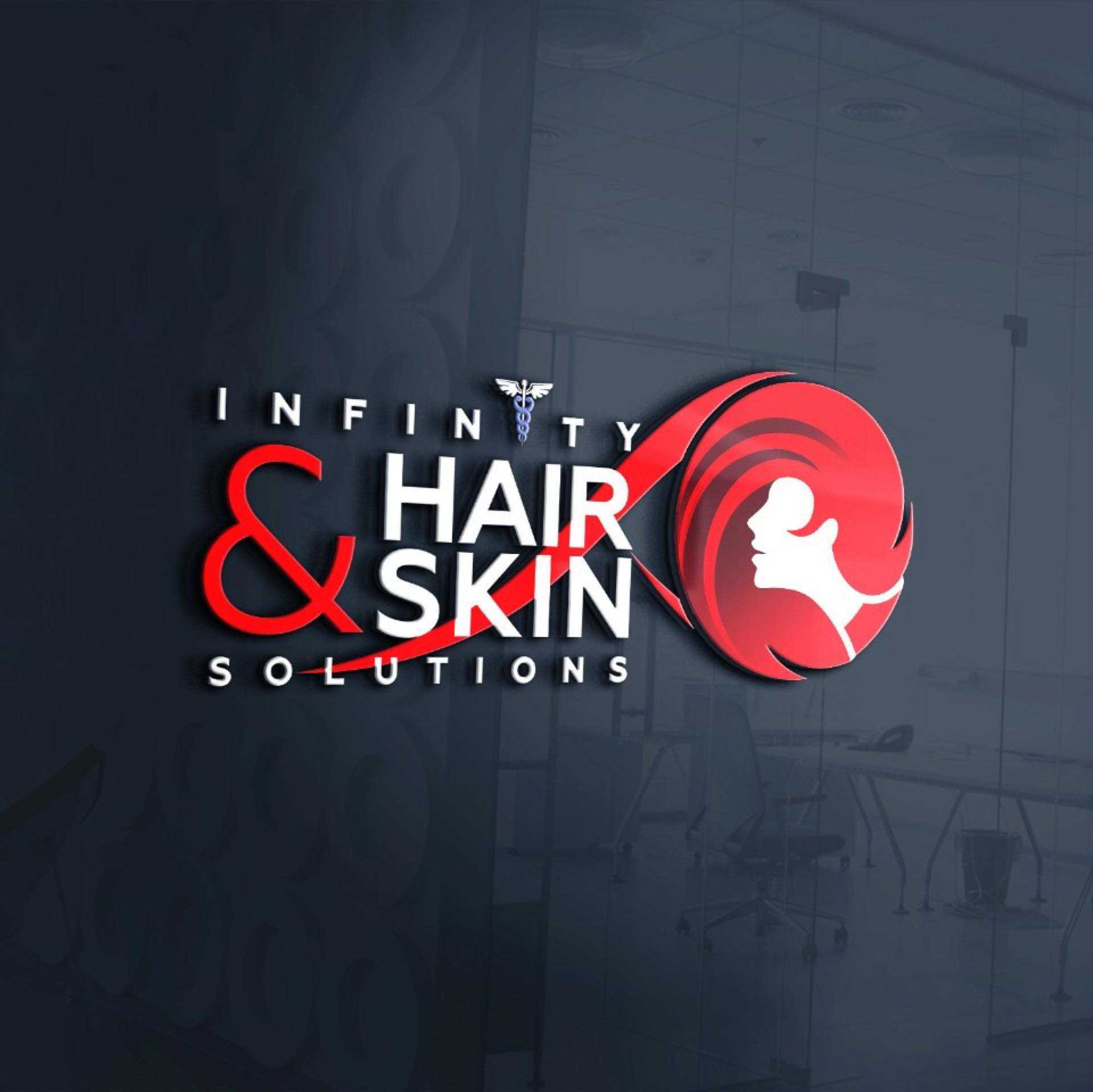 Infinity Hair and Skin Solutions
